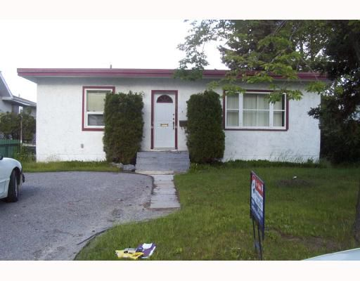 """Main Photo: 540 HARPER Street in Prince_George: Central House for sale in """"CENTRAL"""" (PG City Central (Zone 72))  : MLS®# N174145"""