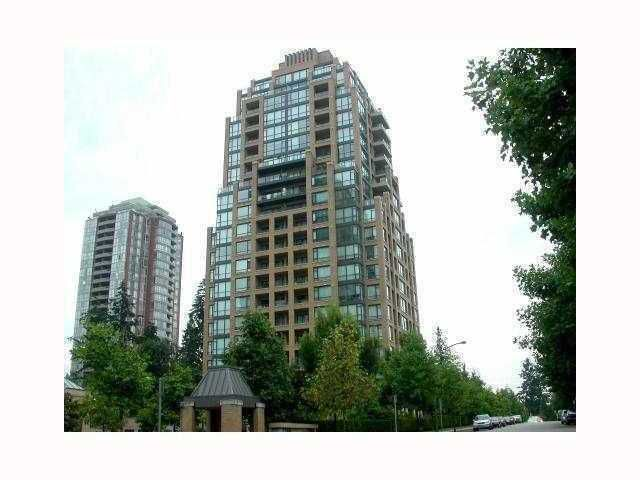 Main Photo: 802 7388 Sandborne Avenue in Burnaby: South Slope Condo for sale (Burnaby South)  : MLS®# V825970