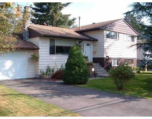 """Main Photo: 3168 NEWBERRY Street in Port_Coquitlam: Birchland Manor House for sale in """"BIRCHLAND MANOR"""" (Port Coquitlam)  : MLS®# V668968"""