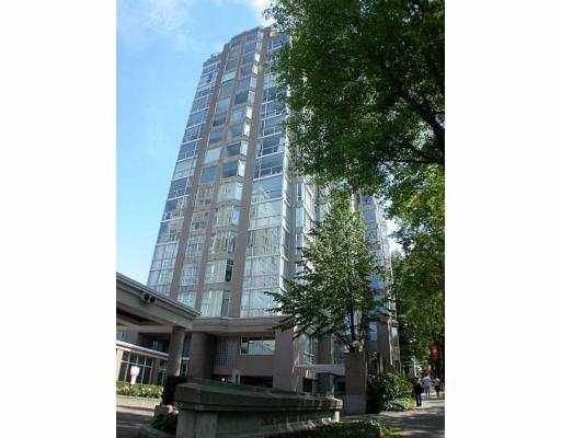 """Main Photo: 304 2668 ASH ST in Vancouver: Fairview VW Condo for sale in """"CAMBRIDGE GARDEN"""" (Vancouver West)  : MLS®# V593826"""