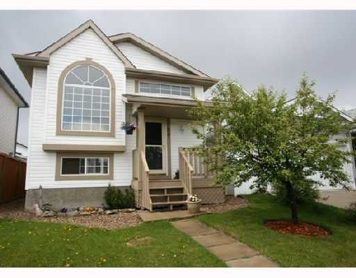 Main Photo: 29 COVERTON Close NE in CALGARY: Coventry Hills Residential Detached Single Family for sale (Calgary)  : MLS®# C3331700