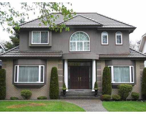 Main Photo: 4039 W 14TH Ave in Vancouver: Point Grey House for sale (Vancouver West)  : MLS®# V642451