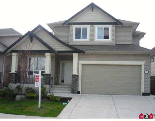 Main Photo: 7315 197TH Street in Langley: Willoughby Heights House for sale : MLS®# F2711622
