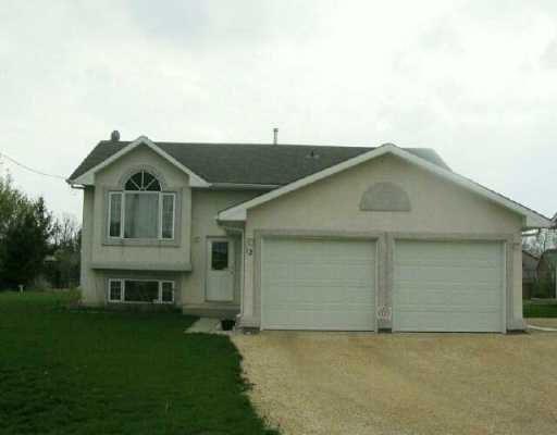 Main Photo:  in Lorette: Dufresne / Landmark / Lorette / Ste. Genevieve Single Family Detached for sale (Winnipeg area)  : MLS®# 2508094