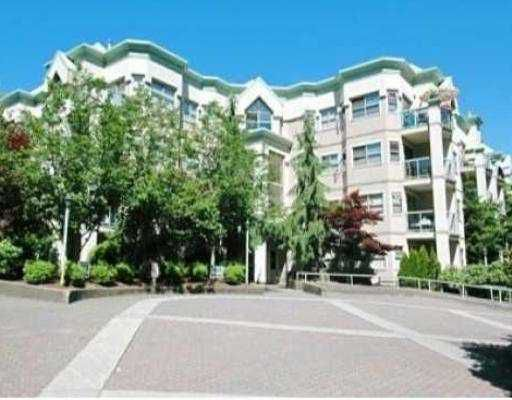 "Main Photo: 207A 2615 JANE Street in Port_Coquitlam: Central Pt Coquitlam Condo for sale in ""BURLEIGH GREEN"" (Port Coquitlam)  : MLS®# V694479"