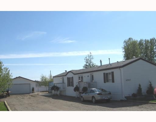 Main Photo: 4207 E 52ND Avenue in Fort_Nelson: Fort Nelson -Town Manufactured Home for sale (Fort Nelson (Zone 64))  : MLS®# N183019