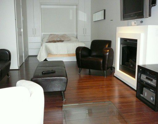"""Main Photo: 989 BEATTY Street in Vancouver: Downtown VW Condo for sale in """"NOVA"""" (Vancouver West)  : MLS®# V629428"""