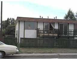 Main Photo:  in Calgary: Forest Lawn Duplex Side By Side for sale : MLS®# C9925721