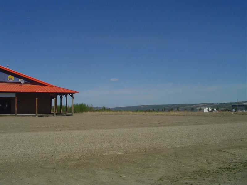 Main Photo: 8006 99 Avenue in Peace River: Commercial Other for sale (Northern Sunnrise)  : MLS®# E1005436