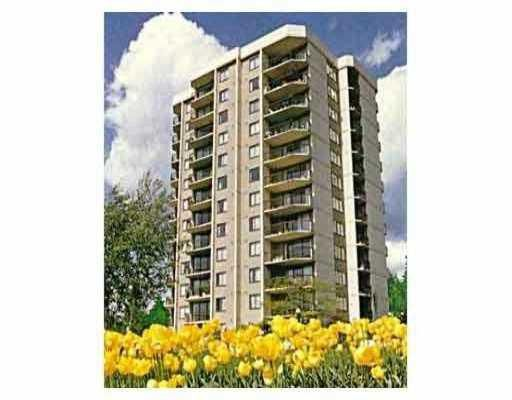 """Main Photo: 701 W VICTORIA Park in North Vancouver: Central Lonsdale Condo for sale in """"PARK AVE PLACE"""" : MLS®# V641808"""