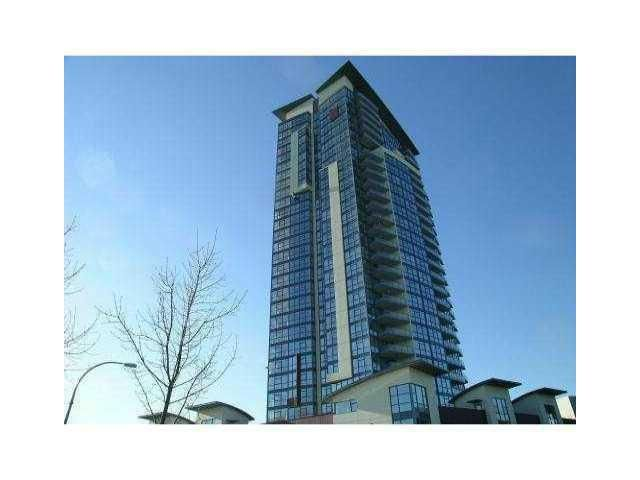 """Main Photo: 801 2225 Holdom Avenue in Burnaby: Central BN Condo  in """"Legacy"""" (Burnaby South)"""