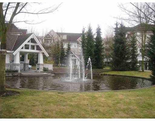 Main Photo: 303 8100 JONES Road in Richmond: Brighouse South Condo for sale : MLS®# V682478