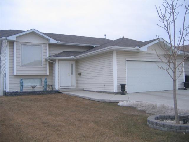 Main Photo: 1311 KONIHOWSKI Road in SASKATOON & Area: Silverspring Single Family Dwelling for sale (Saskatoon Area 01)