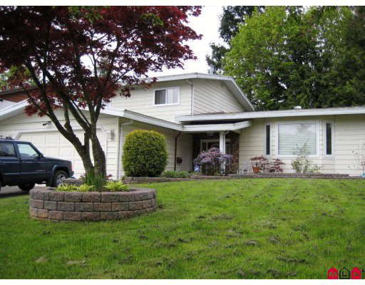 "Main Photo: 17204 JERSEY Drive in Surrey: Cloverdale BC House for sale in ""Jersey Hills"" (Cloverdale)  : MLS®# F2814088"