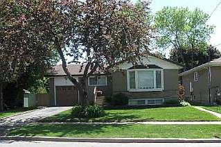 Main Photo: 7 FAREHAM CRES in TORONTO: Freehold for sale