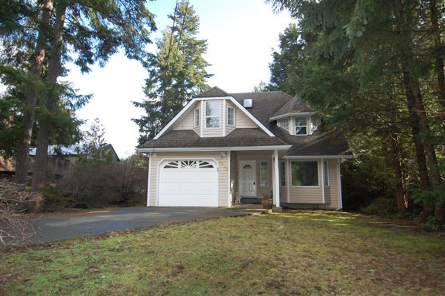 Photo 1: Photos: 2825 GREGORY Road in SHAWNIGAN LAKE: Z3 Shawnigan House for sale (Zone 3 - Duncan)  : MLS®# 290020
