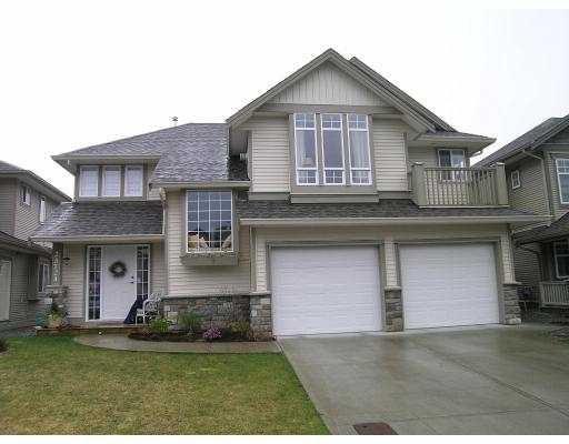 """Main Photo: 23724 110B AV in Maple Ridge: Cottonwood MR House for sale in """"COTTONWOOD"""" : MLS®# V581367"""