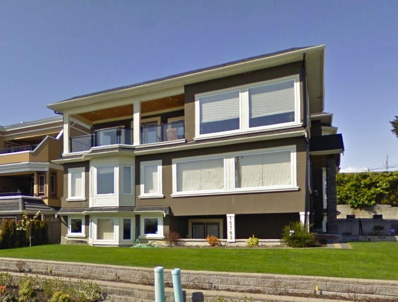 Main Photo: 15783: White Rock House for sale (South Surrey White Rock)  : MLS®# EXCLUSIVE