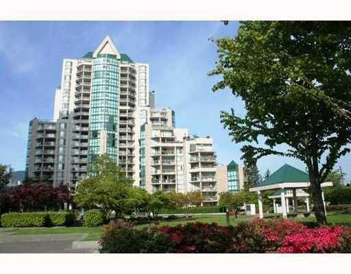 "Main Photo: 1104 1196 PIPELINE Road in Coquitlam: North Coquitlam Condo for sale in ""THE HUDSON"" : MLS®# V712379"