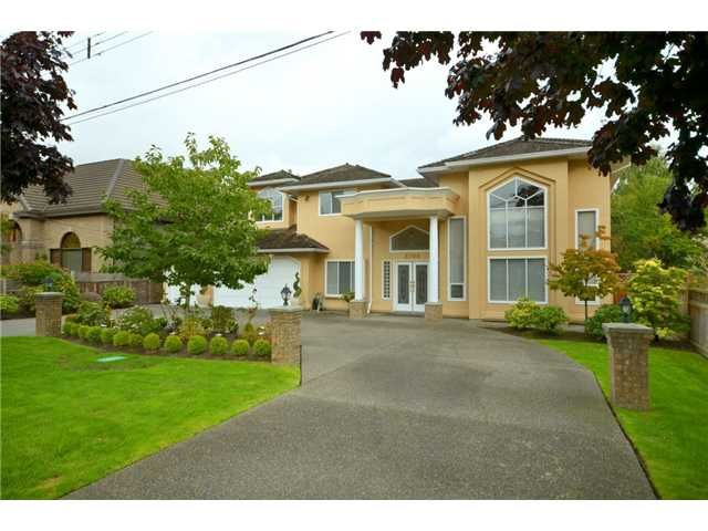 Main Photo: 8780 Wheeler Road in Richmond: House for sale