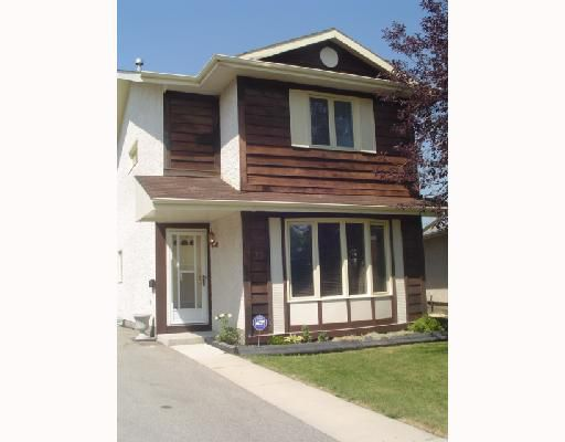 Main Photo: 27 ST DENIS Place in WINNIPEG: Fort Garry / Whyte Ridge / St Norbert Single Family Detached for sale (South Winnipeg)  : MLS®# 2713839
