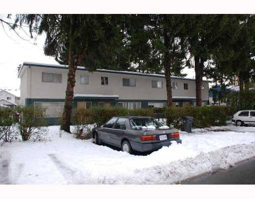 Main Photo: 3474 SEFTON Street in Port_Coquitlam: Glenwood PQ Home for sale (Port Coquitlam)  : MLS®# V686335