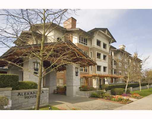 Main Photo: 2313 4625 VALLEY Drive in Vancouver: Quilchena Condo for sale (Vancouver West)  : MLS®# V701908