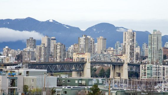Main Photo: #510 1635 w 3rd Ave in Vancouver: False Creek Condo for sale (Vancouver West)  : MLS®#  V806656
