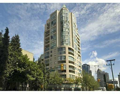 "Main Photo: 789 DRAKE Street in Vancouver: Downtown VW Condo for sale in ""CENTURY TOWER"" (Vancouver West)  : MLS®# V637560"