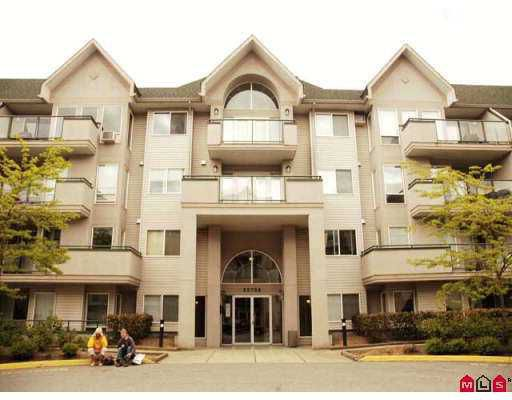 "Main Photo: 207 33738 KING Road in Abbotsford: Poplar Condo for sale in ""COLLEGE PARK PLACE"" : MLS®# F2712376"