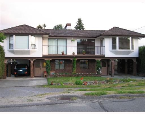 """Main Photo: 6212 CLINTON Street in Burnaby: South Slope House Duplex for sale in """"South Slope"""" (Burnaby South)  : MLS®# V652997"""