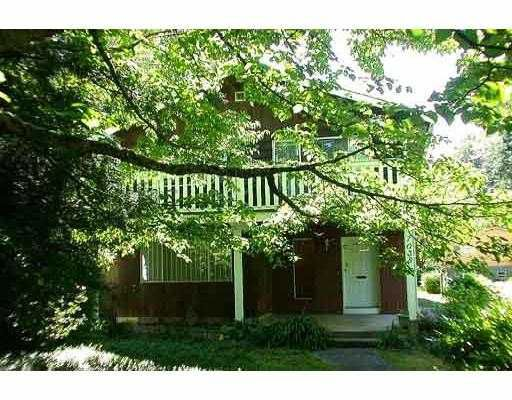 Main Photo: 7038 EDMONDS Street in Burnaby: Edmonds BE House for sale (Burnaby East)  : MLS®# V608045