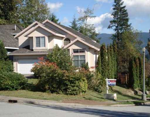 Main Photo: 1501 VINEMAPLE Place in Coquitlam: Westwood Plateau House for sale : MLS®# V671926