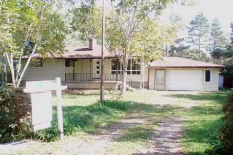 Main Photo: 1385 Florida Avenue in Ramara: House (Bungalow) for sale (X17: ANTEN MILLS)  : MLS®# X1236232