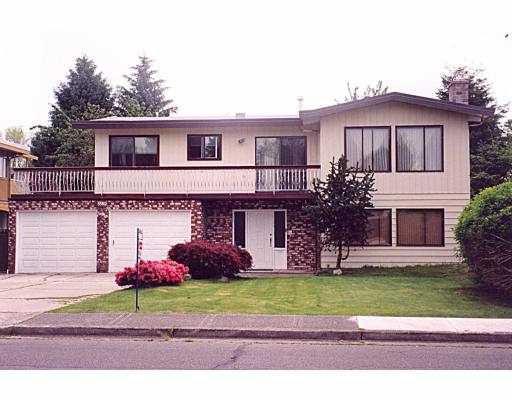 "Main Photo: 5580 LANGTREE AV in Richmond: Granville House for sale in ""GRANVILLE"" : MLS®# V538574"