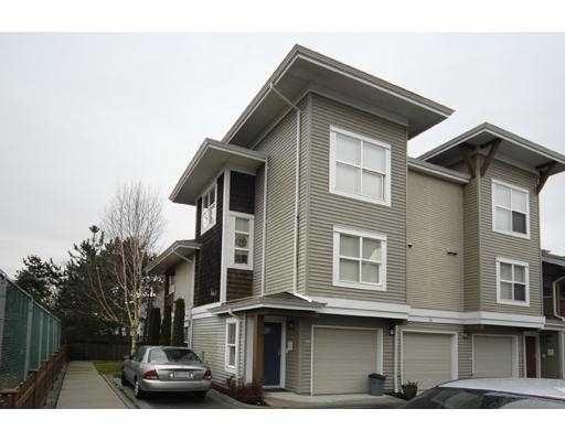 Main Photo: 25 7111 LYNNWOOD Road in Richmond: Condo for sale : MLS®# V688497