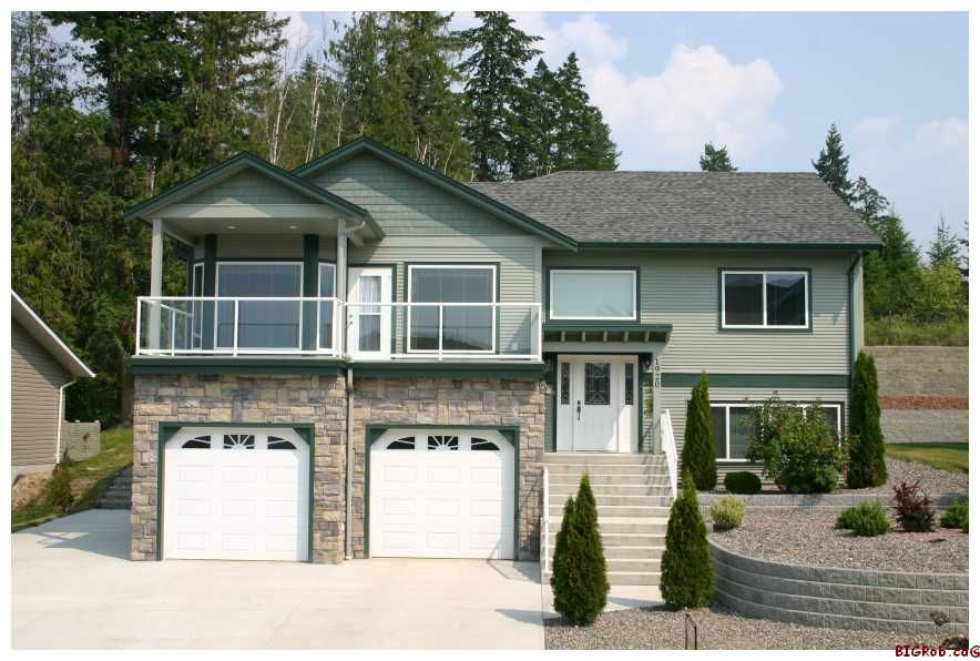 Main Photo: 1920 - 24th Street S.E. in Salmon Arm: Lakeview Meadows Residential Detached for sale : MLS®# 10014760