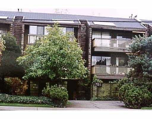 """Main Photo: 308 708 8TH AV in New Westminster: Uptown NW Condo for sale in """"VILLA FRANCISCAN"""" : MLS®# V552097"""