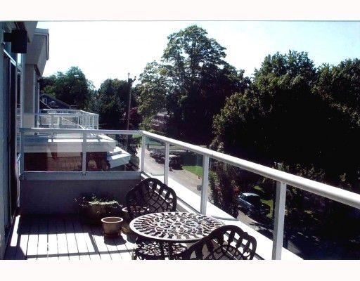 Main Photo: 2288 W. 12th Avenue in Vancouver: Kitsilano Condo for sale (Vancouver West)  : MLS®# V763697