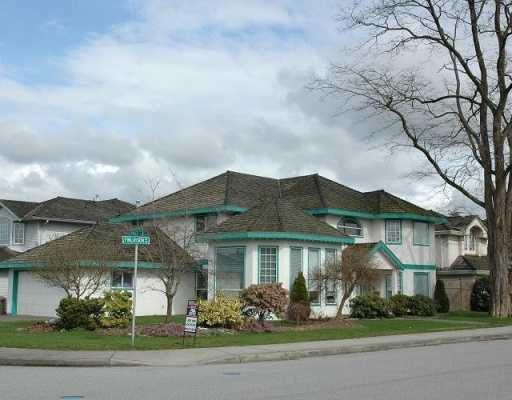 Main Photo: 10171 FINLAYSON Drive in Richmond: Bridgeport RI House for sale : MLS®# V636797