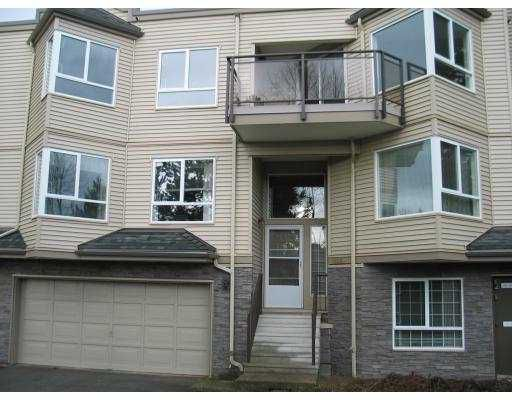 Main Photo: 205 1215 LANSDOWNE DR in Coquitlam: Upper Eagle Ridge Townhouse for sale : MLS®# V568932