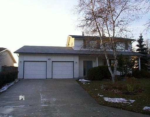 Main Photo: 115 SHIER Drive in Winnipeg: Murray Park Single Family Detached for sale (South Winnipeg)  : MLS®# 2619613