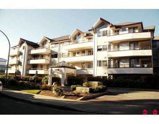 "Main Photo: 403 2526 LAKEVIEW Crescent in Abbotsford: Central Abbotsford Condo for sale in ""MILL SPRING MANNER"" : MLS®# F2716887"