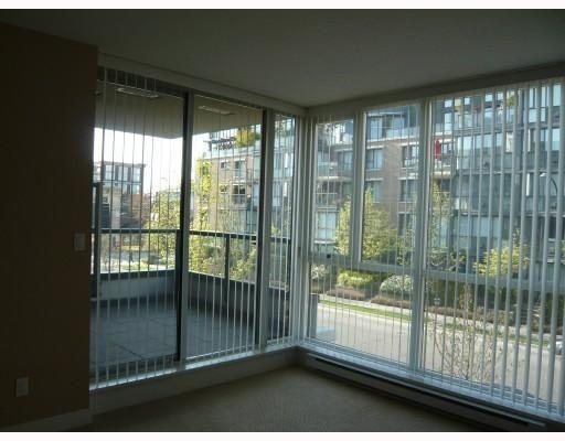 Main Photo: # 209 1450 W 6TH AV in Vancouver: Condo for sale : MLS®# V707973