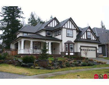 Main Photo: Estates at Elgin Creek - 3362 141ST ST in White Rock: Elgin/Chantrell House for sale (White Rock & District)  : MLS®# Estates at Elgin Creek