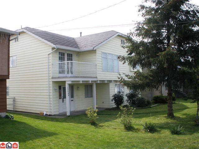 Main Photo: 17794 60TH AV in Surrey: House for sale : MLS®# F1009989