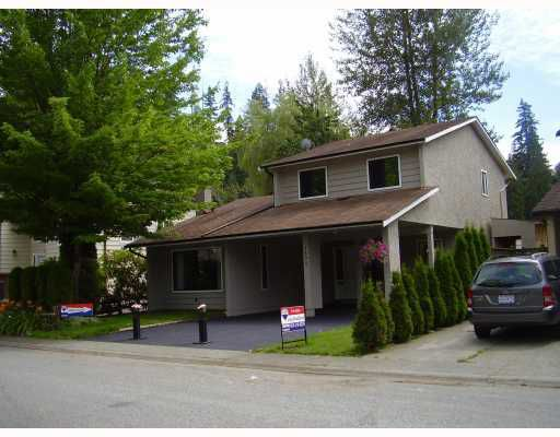 "Main Photo: 1894 BLUFF Way in Coquitlam: River Springs House for sale in ""RIVER SPRINGS"" : MLS®# V663904"