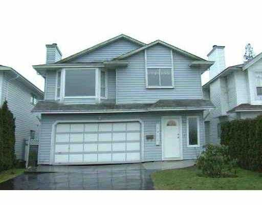 Main Photo: 1912 LANGAN Avenue in Port_Coquitlam: VPQLM House for sale (Port Coquitlam)  : MLS®# V700542