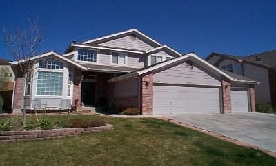 Main Photo: 18051 E Dorado Dr in Centennial: Highlands, Piney Creek House/Single Family for sale (ASU)  : MLS®# 199705