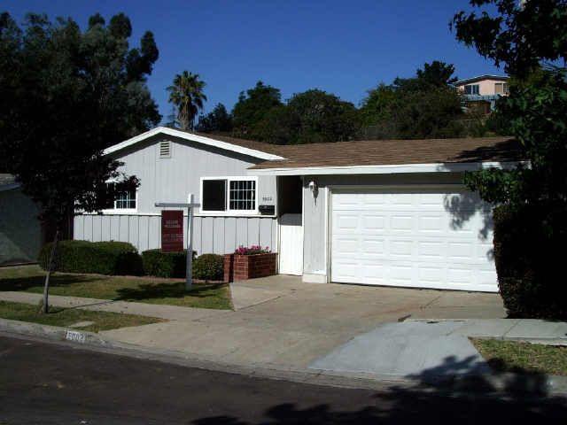 Main Photo: Residential for sale: 5002 Tierra Baja Way in San Diego